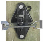Dare Products 3230 Gate Anchor Kit or Kitchen For Dare Electric Fence