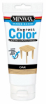 Minwax The 308010000 6-oz. Express Color Wiping Wood Stain/Finish, Oak