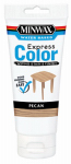 Minwax The 308020000 6-oz. Water-Based Express Color Pecan Wiping Wood Stain/Finish