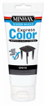 Minwax The 308080000 6-oz. Water-Based Express Color Onyx Wiping Wood Stain/Finish