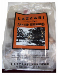 Lazzari Fuel 0 75997 00607 6 Almond Firewood, 1.5 Cu. Ft.