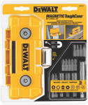 Dewalt Accessories DWMTC15 15-Piece Bits and Magnetic Tough Case