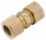 "Anderson Metals 750062-02 1/8"" Brass CMP Union"