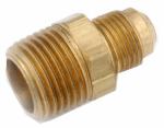 Anderson Metals 754048-0602 3/8x1/8MIP Half Adapter