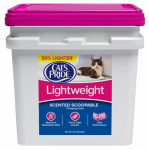 Oil Dri 01923 Scoopable Cat Litter, 22-Lbs.