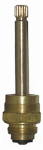 Larsen Supply S-717-3 Indiana Brass Shower Stem, Hot & Cold