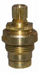 Larsen Supply S-106-1NNL Faucet Stem For Central Brass New-Style, Hot