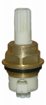 Larsen Supply S-244-1 Price Pfister Faucet Stem, Ceramic, Hot