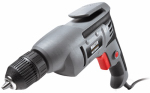 Jinding Group 134464 Variable-Speed Reversible Rotary Drill, 5-Amp, 3/8-In.
