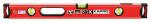 "Kapro Tools 985-41X-24 24"" Apollo Box Level w/Magnified Vial &  Plumb Site"