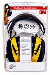 3M 90541-80025V Hearing Protector Earmuff With AM/FM Radio