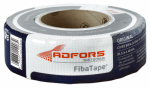 St Gobain Adfors America FDW8665-U Drywall Joint Tape, Fiberglass, White, 1-7/8-In. x 300-Ft.