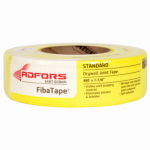 Saint Gobain Adfors FDW8663-U Yellow Fiberglass Mesh Joint Tape 1-7/8-Inch x 300-Ft.