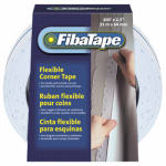 Saint Gobain Adfors FDW7738-U Flexible Corner Tape, 2-1/2-In. x 100-Ft.