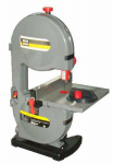 "Jiangsu Jinfeida Tools JDD240 MM 9"" Band Saw"