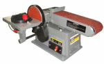 Jiangsu Jinfeida Tools MM4115 MM Belt/Disc Sander