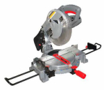 Jiangsu Jinfeida Power Tools MJ2325 Miter Saw, 10-Inch, With 2 Extension Wings