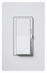 Lutron Electronics DVWCL-153PH-WH CFL/LED Dimmer Switch