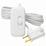 Lutron Electronics TTCL-100H-WH CFL/LED Lamp Dimmer Switch