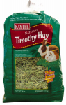 Kaytee Pet 100032116 Rabbit/Hamster Treat, Timothy Hay, 96-oz.