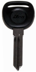 Kaba Ilco PT04-PT5 GM Transponder Key Blank