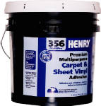 Ardex Lp 12075 356 Multi-Purpose Flooring Adhesive, 4-Gals.