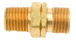 Mr Heater F276152 1/4-In. Male Pipe Thread x 9/16-In. Left-Hand Male Fitting