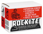 Hartline Prod 10025 Anchoring & Patching Cement, 25-Lb.