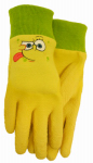 Midwest Quality Gloves SS100K Kid's SpongeBob Square Pants Gripping Glove