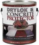 United Gilsonite Lab 29913 DRYLOK  Latex Concrete Protector Gallon