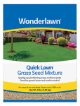 Barenbrug USA 135936 3LB Quick Grass Seed