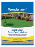 Barenbrug Usa 135936 Quick Lawn Grass Seed, 3-Lbs.