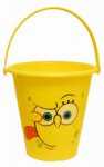 Midwest Quality Gloves SS8K SpongeBob Kids Gardening Bucket