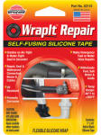 Itw Global Brands 82110 Wrapit Repair Self-Fusing Silicone Tape