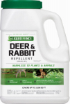 Spectrum Brands Pet Home & Garden HG-72654 Deer & Rabbit Repellent, Granular, 5-Lbs.