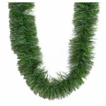 Dyno Seasonal Solutions 1724-57CC Artificial Pine Garland, 3.25-In. x 18-Ft.