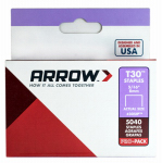Arrow Fastener 305IP 5000-Pack 5/16-Inch Thin Wire Staple