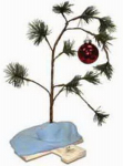 Product Works 14211 Charlie Brown Christmas Tree, Musical