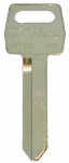 Kaba Ilco H51-TRV Master Key Blank for Ford Ignitions 1967-1995