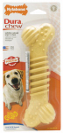 Nylabone Products NCF305P Dura Chew Plus Dog Chew, 7-1/2-In. Super Size