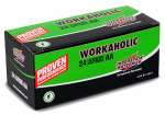 "Interstate All Battery Ctr DRY0070 Workaholic Alkaline Battery, ""AA"", 24-Pk."