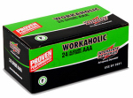 "Interstate All Battery Ctr DRY0075 Workaholic Alkaline Battery, ""AAA"", 24-Pk."