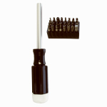 Bwt 137723 32-Piece Screwdriver Bit Set
