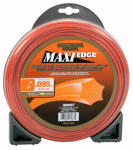 Arnold WLM-H95 100-Ft. Orange .095 Maxi Edge Trimmer Line