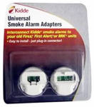 Kidde Plc 900-0153-012 Universal Smoke Alarm Adapter