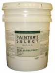 True Value Mfg JSN-5G PSE 5GAL Neutral Semi Gloss Enamel