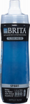 Clorox Sales Co Brita Div 35558 24-oz. Water Bottle, Blue