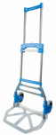 Ctg Tools Intl CT-HTF110 Folding Hand Truck, 110-Lb. Load