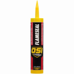Henkel 1390035 OSI Fire, Smoke & Draft Stop Sealant, 10-oz.