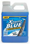 Camco Mfg 30256 Xtreme Blue Windshield Washer, 32-oz.